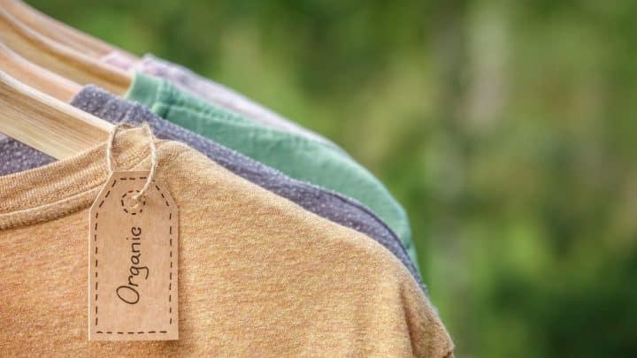 Pourquoi acheter un vêtement bio?