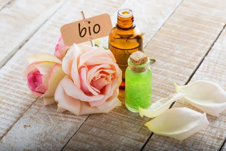Comment choisir un cosmétique bio?
