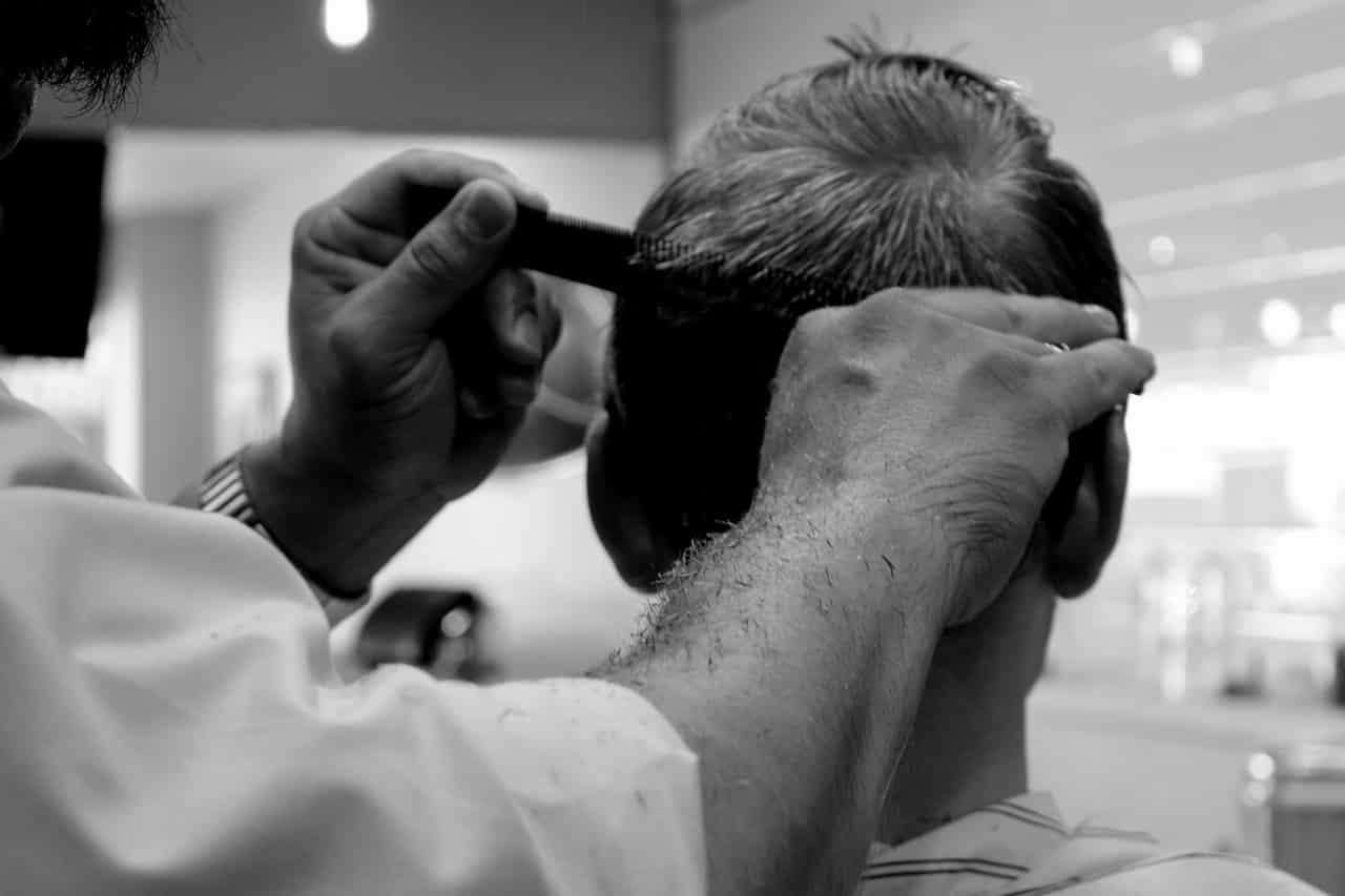 Qu'est ce qu'un salon de coiffure bio ?