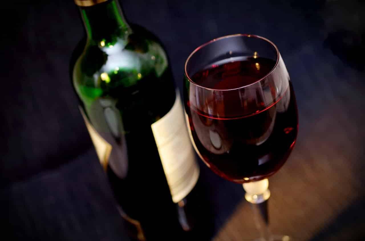 Vin bio lyon: des bienfaits insoupçonnés pour tous!