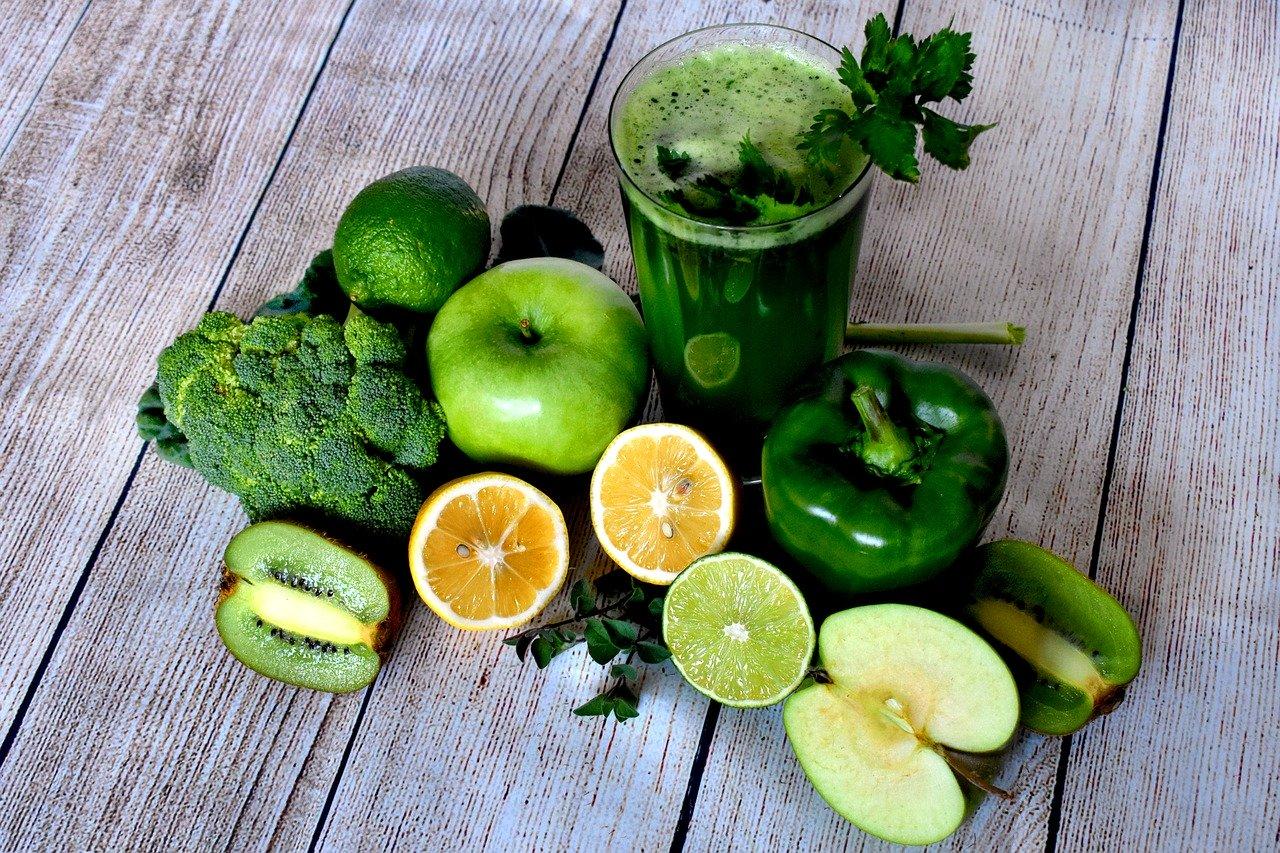 Faut-il utiliser des fruits et légumes bio pour vos smoothies?
