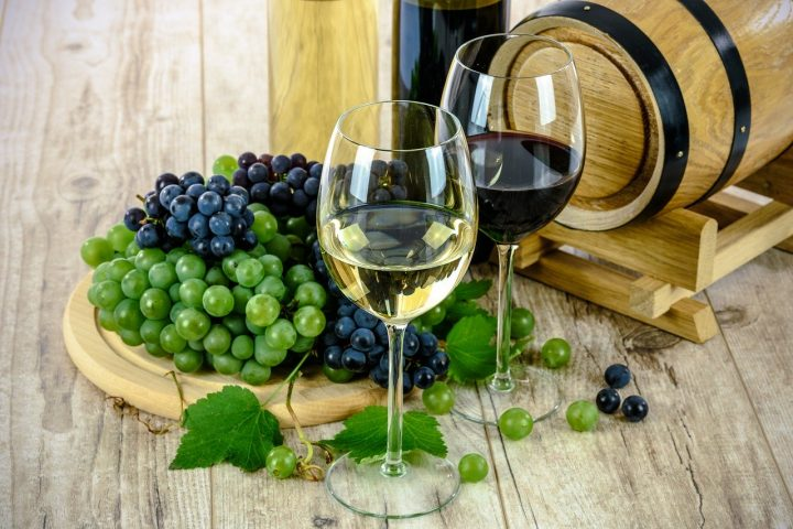 Qu'est-ce qu'un vin « premières grives » bio ?
