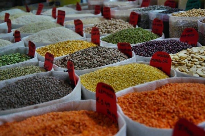 7 graines super saines à introduire dans notre alimentation