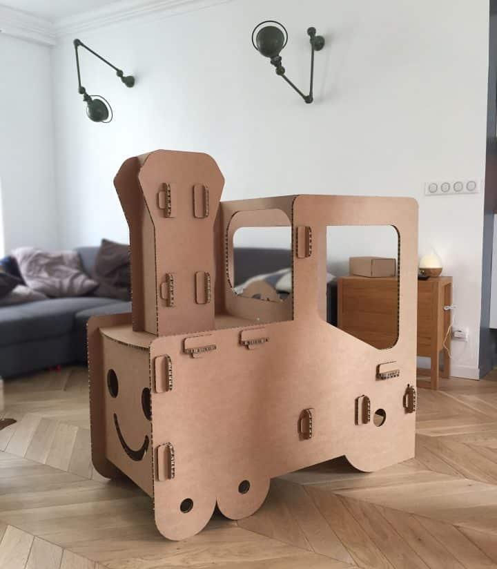 Du mobilier et de la déco écologique pour votre maison.