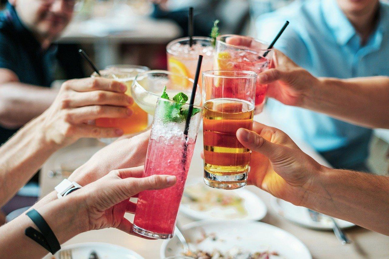 Utilisez les alcools bio français pour faire vos cocktails