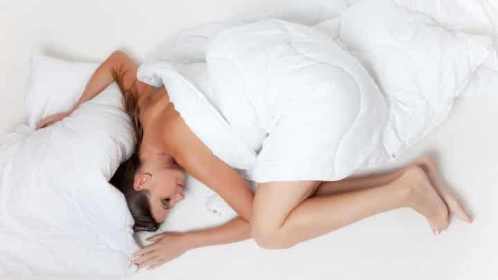 Un lit de relaxation bio vous fait retrouver le sommeil